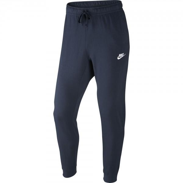 Nike NSW PANT CF JSY CLUB niebieski 2xl - Spodnie dresowe męskie