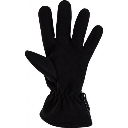 Dětské fleecové rukavice - Lotto ADA - 2
