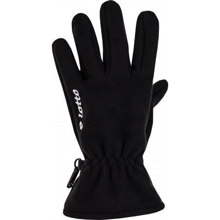 Dětské fleecové rukavice - Lotto ADA - 1