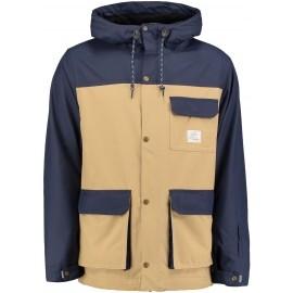 O'Neill PM BEARDED JACKET - Pánská lyžařská/snowboardová bunda