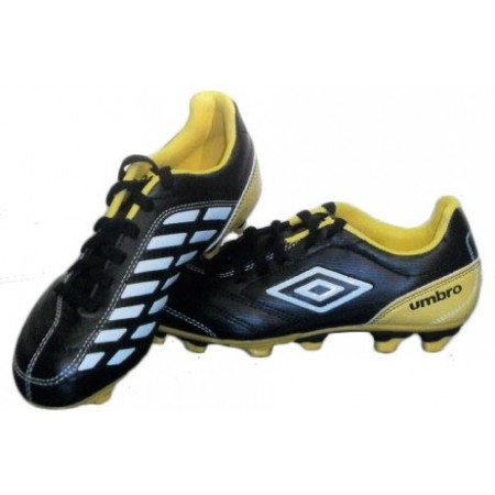 TURBINE FG JUN - Children's football shoes - Umbro TURBINE FG JUN