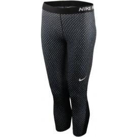 Nike NP CL CPRI MINISWARM - Spodnie damskie capri