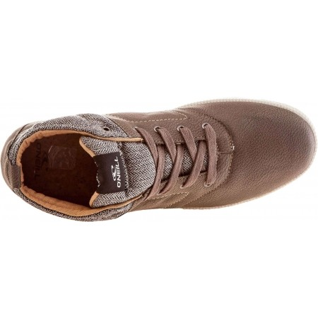 Férfi utcai cipő - O'Neill PSYCHO MID CUP - 3