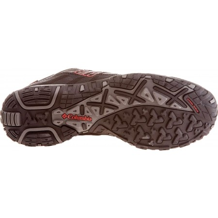 Pánská treková obuv - Columbia PEAKFREAK ENDURO OT - 4