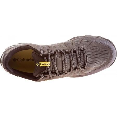 Pánská treková obuv - Columbia PEAKFREAK ENDURO OT - 8