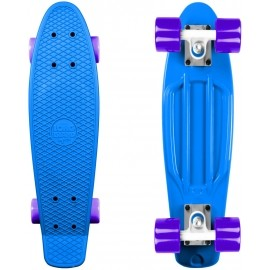 Long Island BLUE 22 - Mini longboard