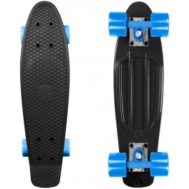 Long Island BLACK 22 - Mini longboard
