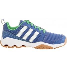 adidas GYMPLUS 3 K - Detská sálová obuv