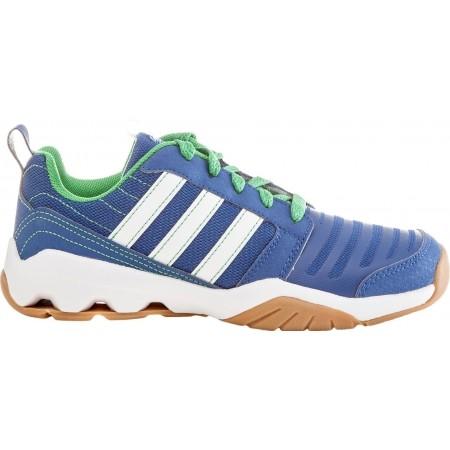Dětská sálová obuv - adidas GYMPLUS 3 K - 1 005461600b