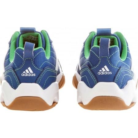 Dětská sálová obuv - adidas GYMPLUS 3 K - 7 aab02ce869