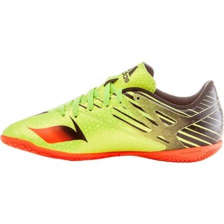 Детски обувки за спорт в зала - adidas MESSI 15.4 IN J - 2