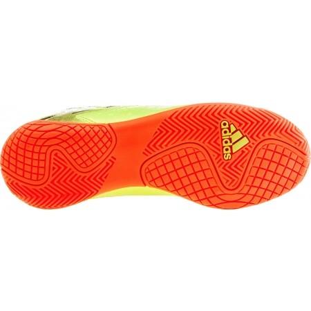 Детски обувки за спорт в зала - adidas MESSI 15.4 IN J - 6