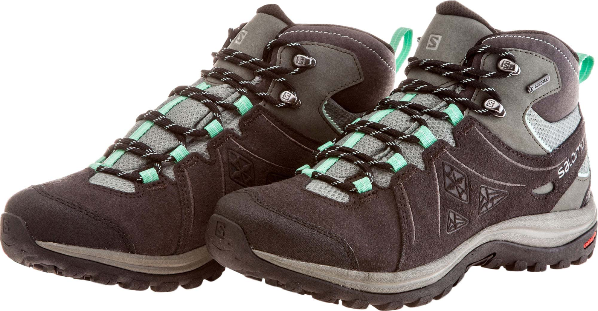Salomon ELLIPSE 2 MID LTR GTX W. Women s trekking shoes. Women s trekking  shoes 3816a8543a3
