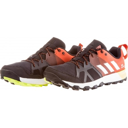 f16d54a988a1c Men s running shoes - adidas KANADIA 8 TR M - 2
