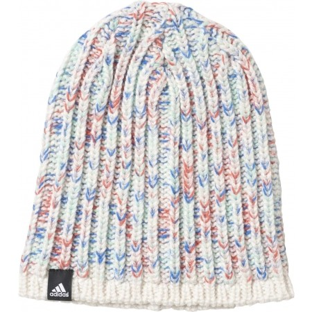 Unisex hat - adidas BOULDER BEANIE - 1