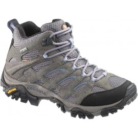 Merrell MOAB MID GORE-TEX W - Women's outdoor shoes