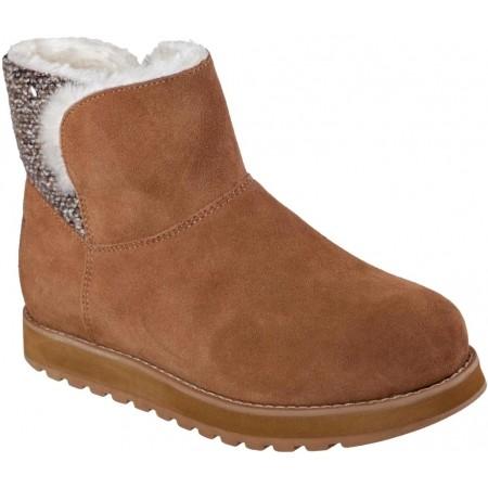 Dámska zimná obuv - Skechers KEEPSAKES