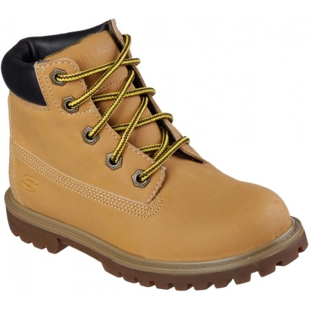 Detská zimná obuv - Skechers MECCA - 1