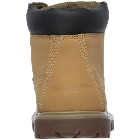 Detská zimná obuv - Skechers MECCA - 6