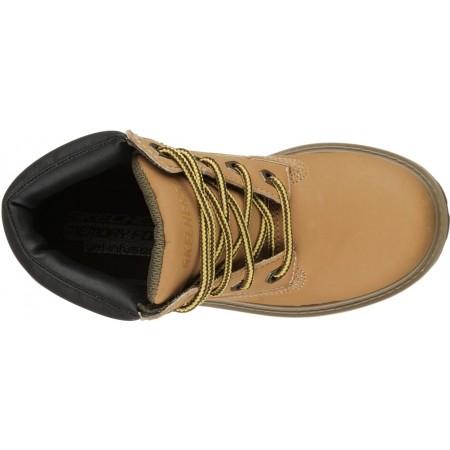 Detská zimná obuv - Skechers MECCA - 4