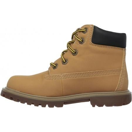 Detská zimná obuv - Skechers MECCA - 3