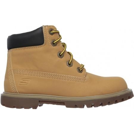 Detská zimná obuv - Skechers MECCA - 2