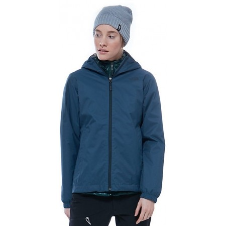 Dámska bunda - The North Face W QUEST JACKET - 4