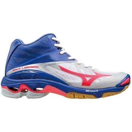 36798719810f1 Dámská sálová obuv - Mizuno WAVE LIGHTNING Z2 MID - 1