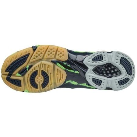 43d2368b97b Pánská sálová obuv - Mizuno WAVE LIGHTNING Z2 MID - 2