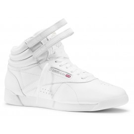 Reebok FREESTYLE HI - Obuwie do fitnessu unisex