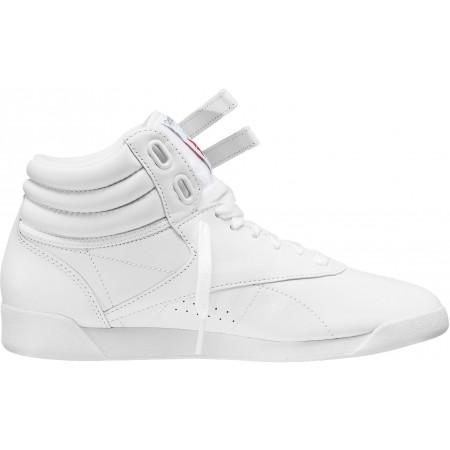 Uniszex cipő aerobicra - Reebok FREESTYLE HI - 3