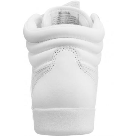 Uniszex cipő aerobicra - Reebok FREESTYLE HI - 6