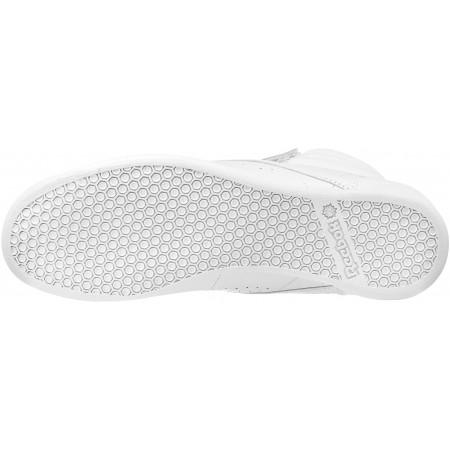 Uniszex cipő aerobicra - Reebok FREESTYLE HI - 5
