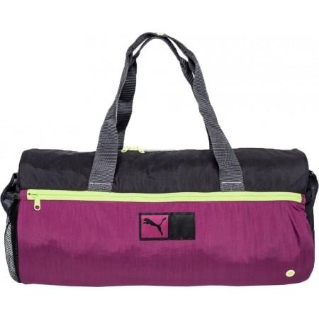 3aaae6dc00bd5f Sports bag - Puma GYM BARREL BAG - 1