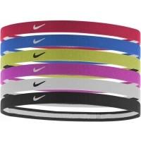 Nike SWOOSH SPORT HEADBANDS 6PK 2.0  81e9b0e2b6