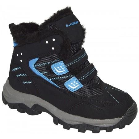 Loap BERNY - Detská zimná obuv