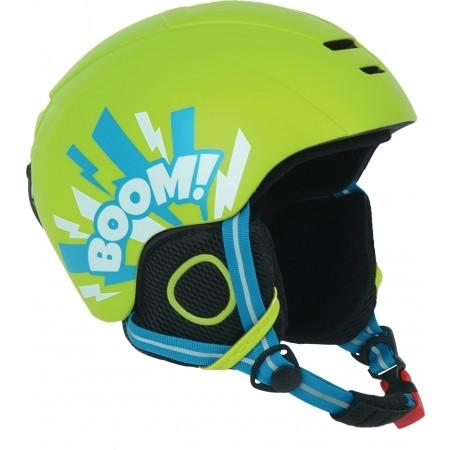 Детска ски каска - Arcore NANO - 4