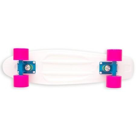Penny скейтборд - Miller FLUOR - 7