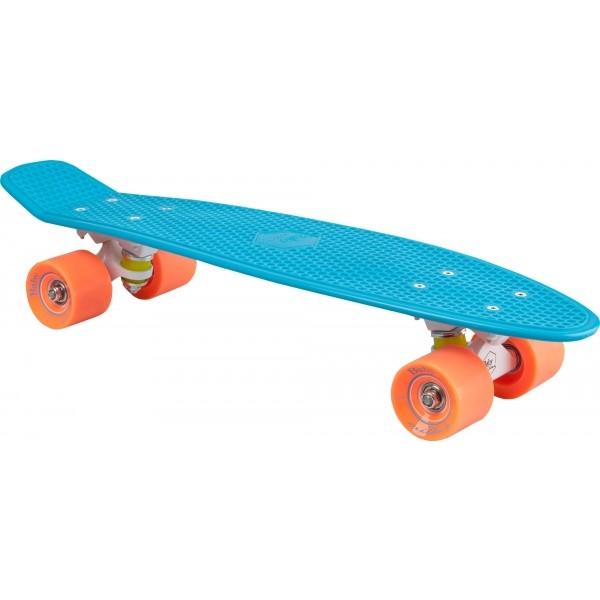 Miller FLUOR modrá  - Penny skateboard
