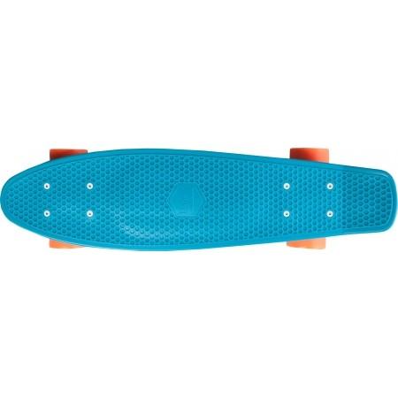 Penny скейтборд - Miller FLUOR - 9