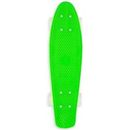 Penny скейтборд - Miller FLUOR - 14