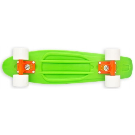 Penny скейтборд - Miller FLUOR - 15