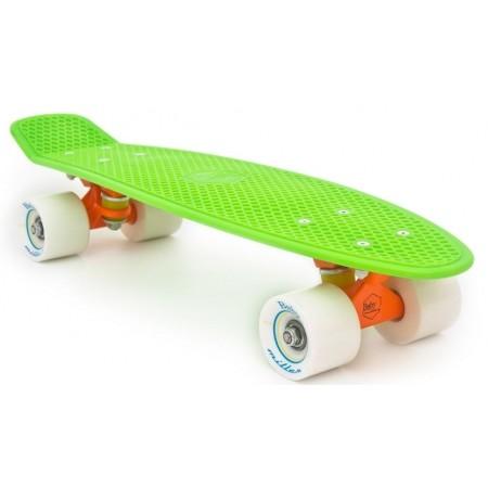 Penny скейтборд - Miller FLUOR - 13