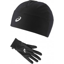 Asics PERFORMANCE PACK HEAD+GLOVE