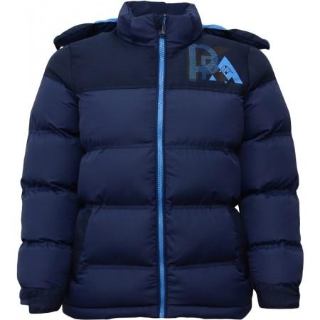 Detská zimná bunda - Kappa ZITRASSO - 1