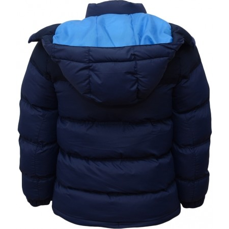 Detská zimná bunda - Kappa ZITRASSO - 2