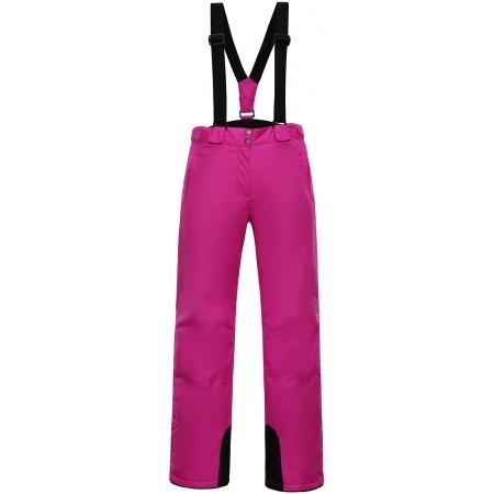Dámské kalhoty - ALPINE PRO DITELA - 1