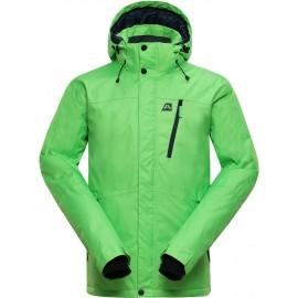Alpine Pro QUARTZ - Men's jacket