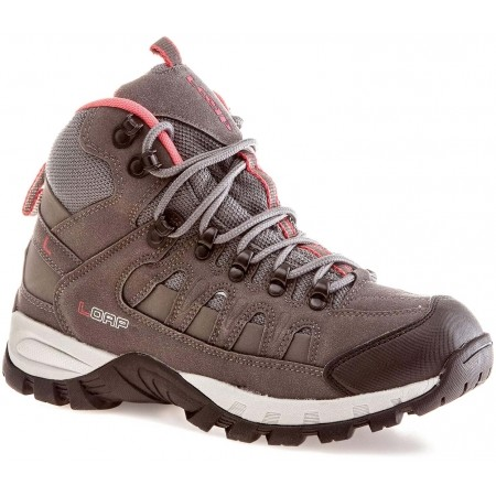 Loap CHAMP W - Dámska trekingová obuv