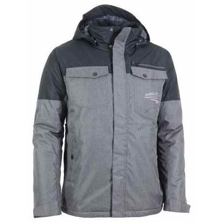 DURIN - Pánská zimní bunda - Nell DURIN - 5
